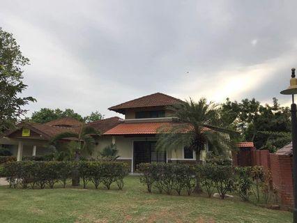 Afamosa Villa Malacca