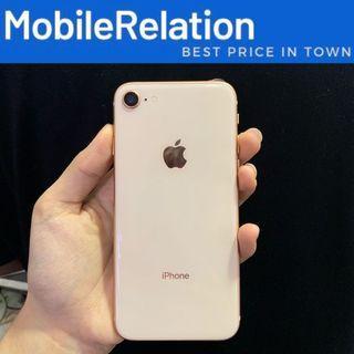 🚚 iPhone 8 64Gb used