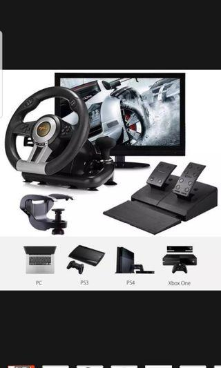 PXN V3II Racing Set for PC/PS4/XBOX