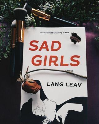 Sad Girls - Lang Leav (ebook)