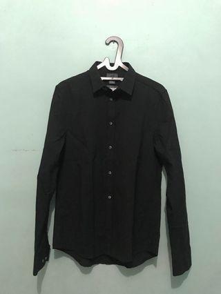 H&M - Wool Shirt