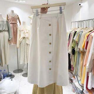 90%🆕韓國長身裙