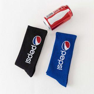 Pepsi sock
