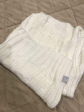 Syal / scarf musim dingin