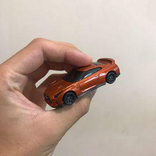 Hot Wheels Nissan R35 GTR
