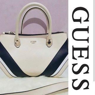 Guess Work Bag / Tas Kerja
