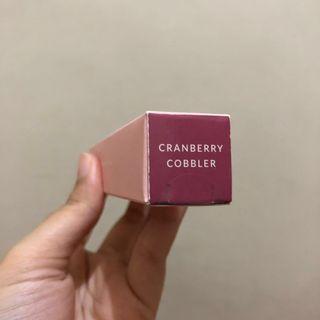 Lip Glaze BLP Cranberry Cobbler