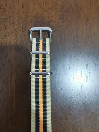 18mm watch strap