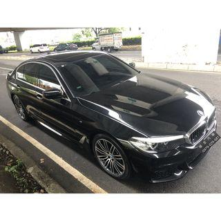 BMW 530D 稀有頂級品!