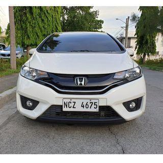 Honda Jazz 2017 VX Automatic Casa Maintained