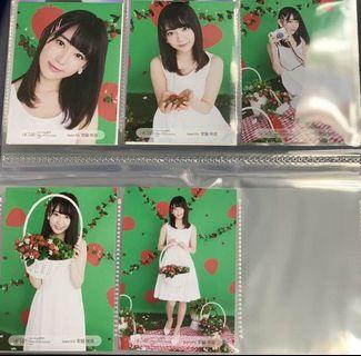 HKT48 netshop 2016年 5月 vol.02 宮脇咲良