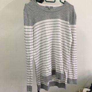 UNIQLO long sleeve Knitted Top