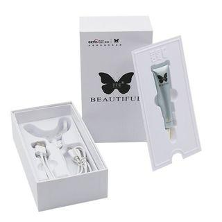 Beautiful Teeth Whitening Kit