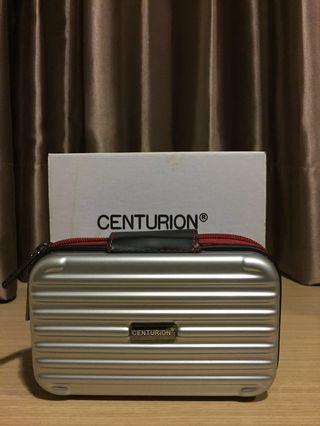 🚚 Centurion 行李箱 化妝包 正版