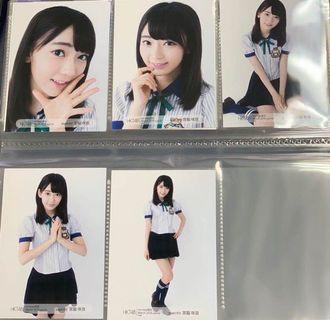 HKT48 netshop 2016年 3月 宮脇咲良