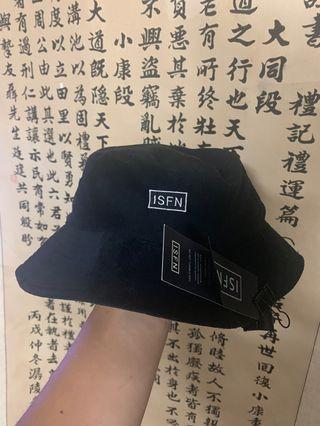 🚚 ISFN雙面漁夫帽(原價990)