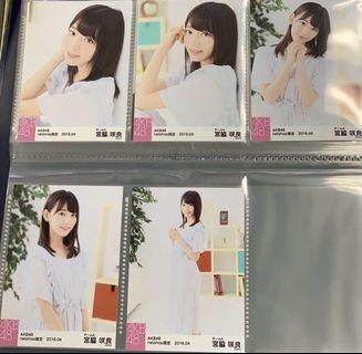 AKB48 netshop 2016年 4月 宮脇咲良