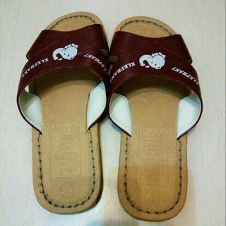 🚚 三星牌拖鞋(3號,約22cm可穿)