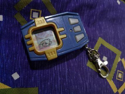 Digimon 超超數碼暴龍機 Ver. 1 龍族