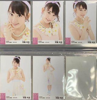 AKB48 netshop 2016年 3月 宮脇咲良