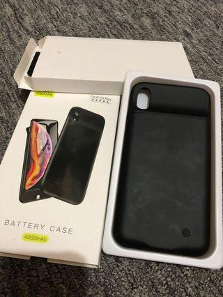 Battery Case IPhone XS Max