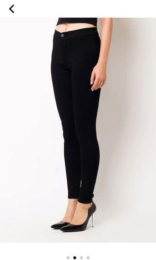 Nuber jeans
