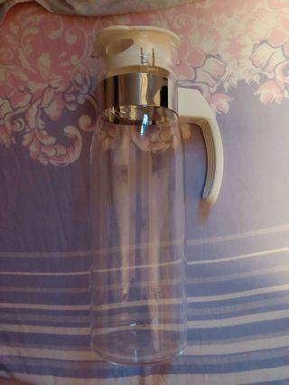 新淨 日本品牌 Hario 耐熱玻璃冷水瓶