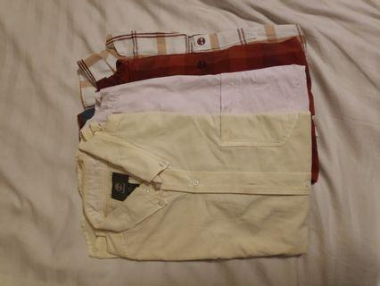 Original Timberland Shirts