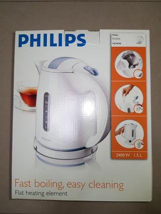 Philips Electric Kettle HD4646