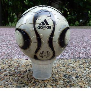 3D puzzle ball - Fifa World Cup 2006 Germany
