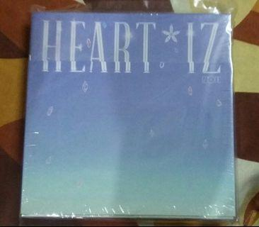 [WTS] IZ*One album