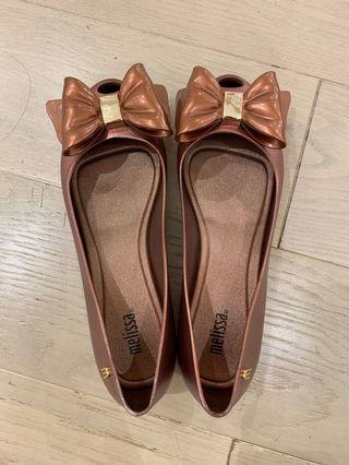 Melissa Shoes Sepatu Mellisa No 38 New Murah Original Sale Harga Termurah