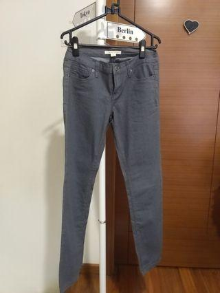 F21 Denim (Dark Grey)