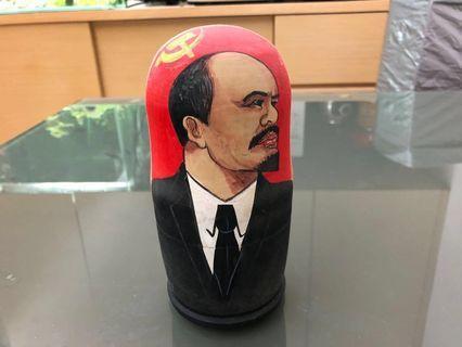 俄羅斯歷史人物之俄羅斯娃娃