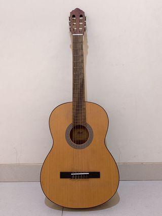 Gitar Cort AC100 OP (no seri : 1610738114)