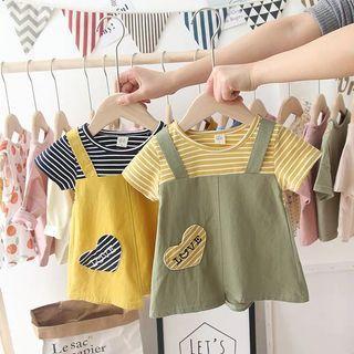 🚚 Baby Girl Skirt