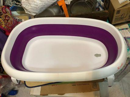Karibu 摺疊式浴盆
