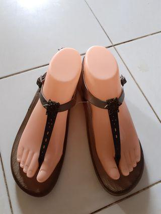 Slipper rubber