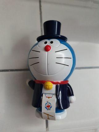 Doraemon sticker dispenser