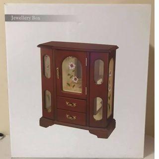 BRAND NEW! Jewellery Box