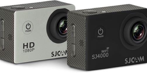 SJCAM Sports Action Camera