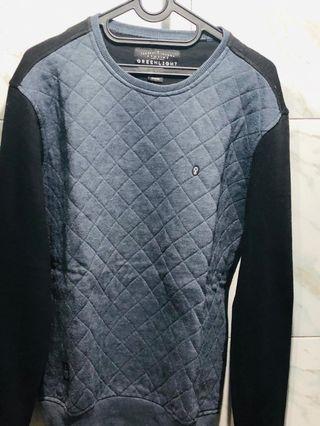 #BAPAU Greenlight Sweater
