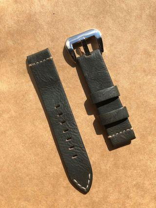 Beautiful 20mm Leather Strap