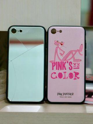 Case iPhone 7 (2 pcs)