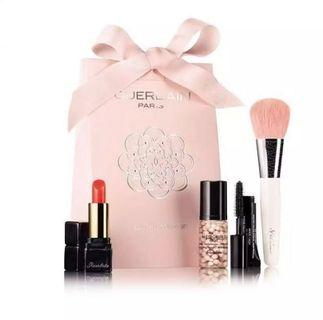 🚚 GUERLAIN METEORITES BEAUTY DISCOVERY SET