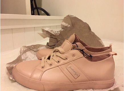 Kendall and Kylie shoes