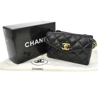 🚚 Chanel Vintage Bum Bag