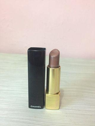 Chanel lipstick original