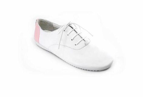 Anothersole Panelli in white