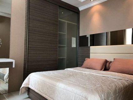 For Sale Property Denpasar Residence - Kuningan City 2br, 1 btr 60m2